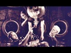 DJ Shadow - Scale It Back feat. Little Dragon (Robotaki Remix)