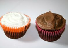 "Pinner Said: ""Best Ever cupcake recipe"" ...I made these last night and my husband can't get enough. They're quite tasty and stayed very moist over night. I didn't, however, use their frosting, I made up my own recipe so I can't vouch for that part. BUT, THEY ARE DELICIOUS!!"