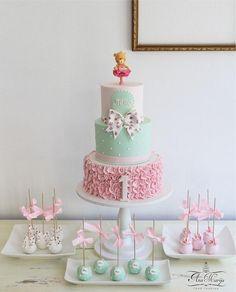 *Girly style* - cake by Ana Marija cakes