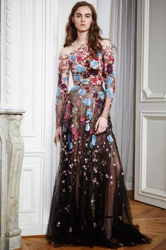 Zuhair Murad - Ready-to-wear Pre-Fall 2015