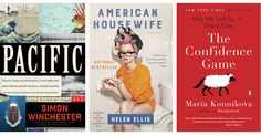 Seven new paperbacks to check out this week.