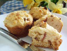Maple Bacon Muffins Recipe - Genius Kitchen