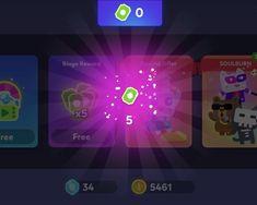 Ar Game, 2d Game Art, Game Icon, Game App, Super Phantom Cat, Mobile Ui Patterns, Game Effect, Ui Animation, Game Ui Design