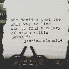 - l e s s o n s - #jessicamichelle #wordswithqueens