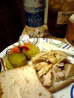 Classic Sandwich Turned Gluten Free | Glitter Glam Mandy Aquafina, Farmer's Garden, Gluten free, Gluten Free Chicken, Gluten Free Sandwich, Hampton Creek, Just Mayo, Perdue Chicken, Udi's, Vlasic