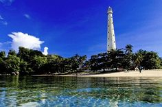 Tempat wisata di Bangka Belitung, Negeri Laskar Pelangi yang kaya akan pesona bahari.