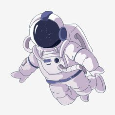 aerospace astronauts,modern technology,high technology,space exploration,white spacesuits,planets,aerospace,astronauts illustration,cartoon clipart,astronaut clipart,sci fi Astronaut Cartoon, Astronaut Drawing, Astronaut Illustration, Easy Pen Drawing, Space Drawings, Cute Little Drawings, Bear Wallpaper, Art Reference Poses, Wall Art Pictures
