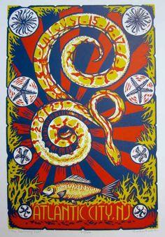 sf mission st murals - Google Search Phish, Atlantic City, Plant Design, Great Bands, Symbols, Murals, Plants, Poster, Google Search