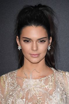 From bold pouts to ponytails, Kendall Jenner and her glam squad have pretty much done it all, with every look being amazingly different and captivating.