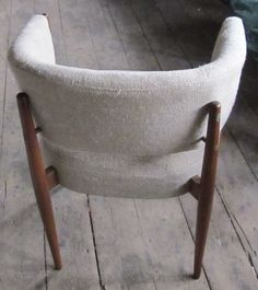 Set of Eight 1950s Danish Dining Chairs image 5