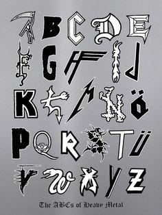 Kiss Rock, Carpathian Forest, Napalm Death, Digital Foto, Rock Poster, Estilo Rock, Heavy Metal Music, Usa Tumblr, Judas Priest