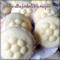 Recette de gâteaux secs fondant à la maïzena. Une bobine vide en guise d'emporte pièce pour ces gâteaux algériens faciles avec confiture et noix de coco.