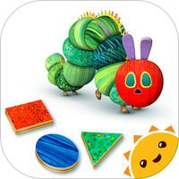 The Very Hungry Caterpillar™ – Shapes & Colors by StoryToys Entertainment Limited