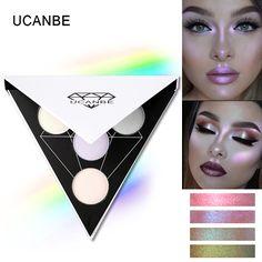 https://buy18eshop.com/ucanbe-brand-triangle-glitter-eyeshadow-palette-holographic-shade-eye-lip-face-makeup-shimmer-shine-powder-nude-eye-shadow/  UCANBE Brand Triangle Glitter Eyeshadow Palette Holographic Shade Eye Lip Face Makeup Shimmer Shine Powder Nude Eye Shadow   //Price: $9.95 & FREE Shipping //     #buy18eshop