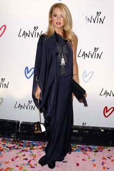 Stylist Rachel Zoe attends the Halloween Extravaganza at Lanvin Boutique on October 29, 2010 in New York City.