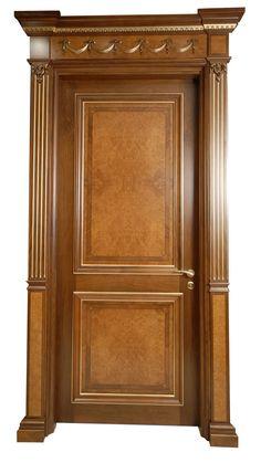 Doors produced by Mirt Double Door Design, Main Door Design, Door Design Interior, Classic Doors, Double Doors, Elevator, Wooden Doors, Wood Work, Front Doors