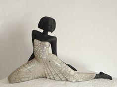 Kunstkeramik Venus von Margit Hohenberger