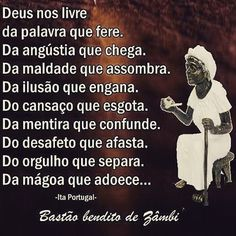 #umbanda #umbandasaber #Axé 🕯 Deus nos livre , da ilusão que engana ✍ Agora e a vez de vocês , Deus no livres? Archangel Michael, Orisha, Janis Joplin, Bible Lessons, Beauty Quotes, Mask For Kids, Wicca, Inner Peace, Prayers