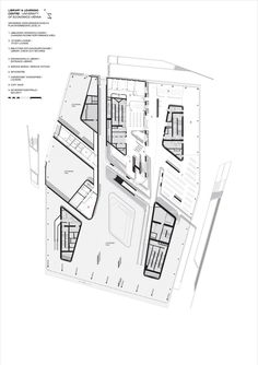 Gallery - Library and Learning Centre University of Economics Vienna / Zaha Hadid Architects - 76