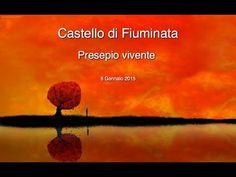 """Castello di Fiuminata """"Presepe Vivente"""""""