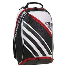 adidas Barricade IV Tennis Backpack Review Adidas Barricade f1fc860afd8e6