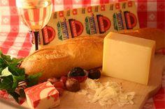 Gruyere | French Cheese