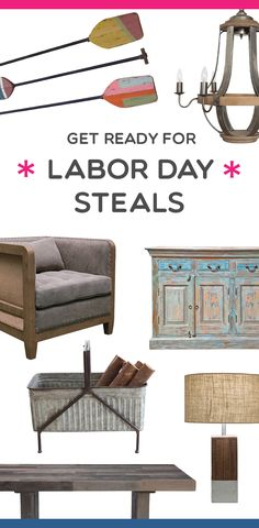 EXTENDED LABOR DAY WEEKEND SALE - Last chance to save on furniture, décor, and more! Sign Up and shop now at dotandbo.com.
