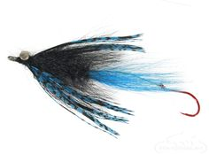 Jumbo Critter - tied with highly attractive color schemes, the dumbbell eyes get it down. Stinger-hook design keeps the hook toward the rear of the fly and improves hookups and hookup-to-landing ratios by eliminating the ability of the fish to leverage the hook and pop it free.