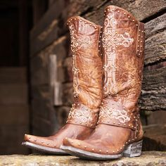 Old Gringo Cowgirl Boots http://www.countryoutfitter.com/products/38856/?lhb=style&lhs=p