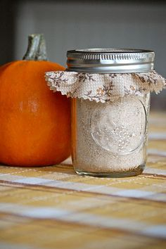 ~pumpkin pie coffee creamer~