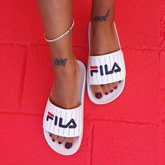 Fila slides (©evaunk)