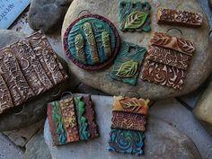 Art Jewelry Elements: Mixed Media Explorations