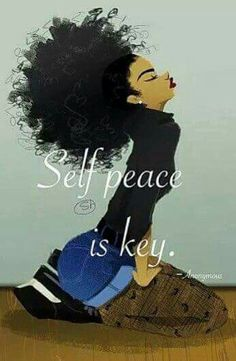 Prayer and self peace, forgive yourself.