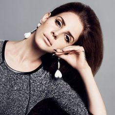 Lana Del Rey's for H & M