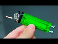 How to make a mini Hydrogen Generator / TUTORIAL - YouTube