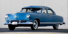 1951 Kaiser Virginian Maintenance/restoration of old/vintage vehicles: the material for new cogs/casters/gears/pads could be cast polyamide which I (Cast polyamide) can produce. My contact: tatjana.alic@windowslive.com