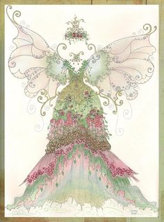 ✿⁀°• Jennelise Rose°•‿✿ Queen Mab
