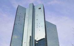 Deutsche Bankin pääkonttori