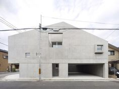 Sentir el exterior desde el interior - Noticias de Arquitectura - Buscador de Arquitectura
