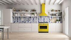 Geel De Keuken : Beste afbeeldingen van keuken geel living room radiant
