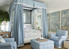 Top 60 Mejores Ideas Dormitorio principal - Home Luxury Shabby Chic Bedroom Furniture, Bedroom Decor, Wood Bedroom, Home Interior, Interior Design, Design Design, Design Ideas, House Design, Ideas Dormitorios
