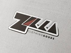 Logo designs for Zilla Clothing Inc.