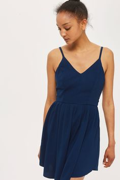 **Camisole Skater Dress by Glamorous