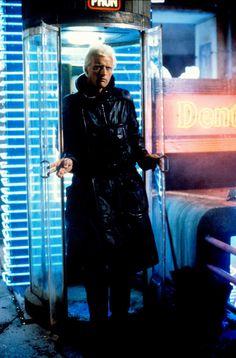 Roy Batty - Blade Runner