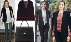 April 28, 2016 Meeting CERMI. Cape of Zara, bag from Hugo Boss, The Cape was worn in November 2015 and January 2016