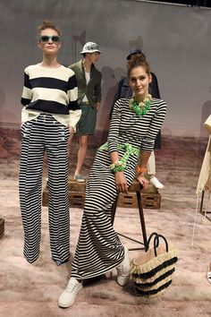 J. Crew Spring 2016 collection