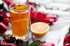 Świąteczna herbata