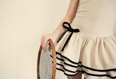 I think I'm obsessed with tennis all of a sudden