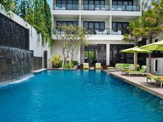 Bali Dekuta Hotel Indonesia, Asia Dekuta Hotel is conveniently located in the popular Kuta area. The hotel offers a high standard of service and amenities to suit the individual needs of all travelers. To be found at the hotel are free Wi-Fi in all rooms, 24-hour front desk, express check-in/check-out, Wi-Fi in public areas, car park. Comfortable guestrooms ensure a good night's sleep with some rooms featuring facilities such as television LCD/plasma screen, internet access – ...