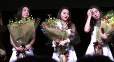 Ladies Code Holds an Emotinal Memorial Concert for EunB and Rise in Japan | Koogle TV